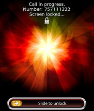 TalkLock - Touch Screen Lock